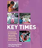 img - for Key Times book / textbook / text book