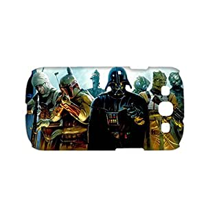 Generic Durable Phone Case For Teen Girls Printing With Contract Wars For Samsung Galaxy S3 Full Body Choose Design 1-3