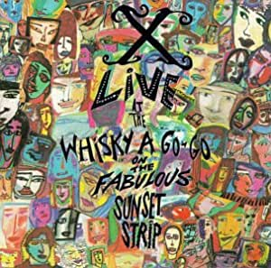 Live at the Whisky a Go-Go