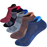 Men's Low Cut Ankle Athletic