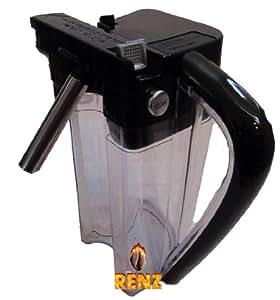 Orginal DeLonghi EAM/ESAM 4500magnifica recipiente de leche con Completo