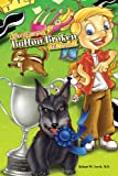Adventures of Button Broken Tail, Richard W. Leech, 1453552189