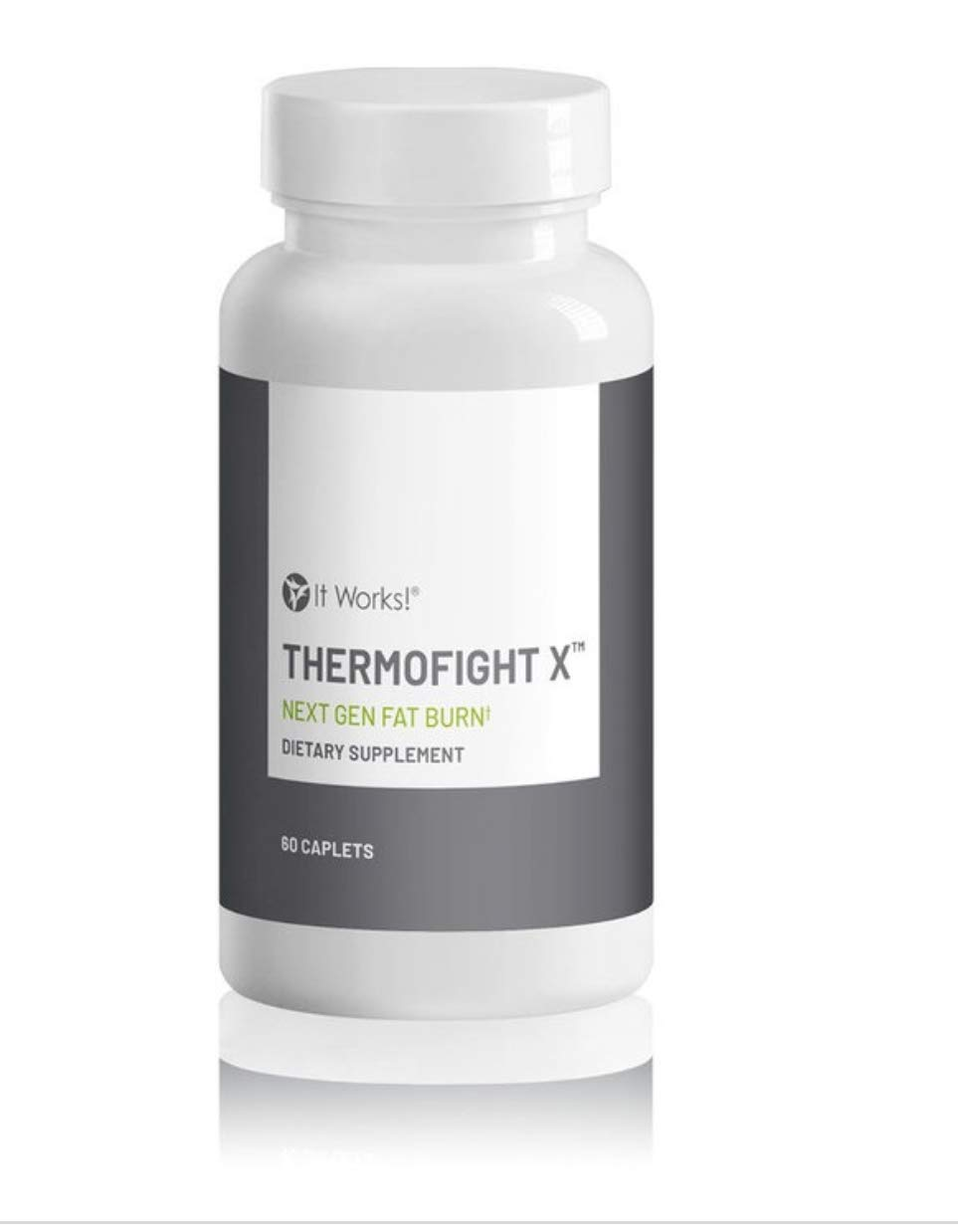 Thermofight X Next Gen Fat Burner - 60 Caplets by It Works