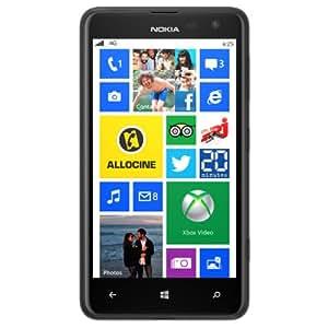 "Nokia Lumia 625 8GB 4G Negro - Smartphone (11,94 cm (4.7""), 480 x 800 Pixeles, IPS, 1,2 GHz, Qualcomm Snapdragon, S4)"