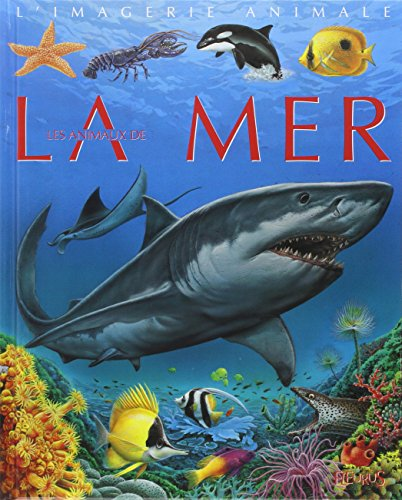 Animaux de La Mer (French Edition)