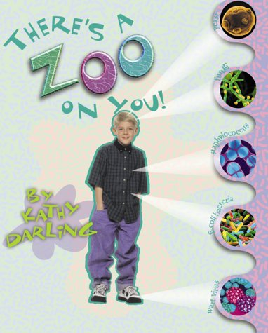 Download There'S A Zoo In You pdf epub