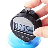 Portable 0-100HD Shore D Hardness Tester Meter