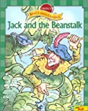 Jack and the Beanstalk, Ed Parker, 0816775052