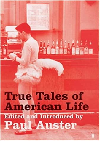 Afbeeldingsresultaat voor true tales of american life auster