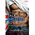 Talk British to Me (Wherever You Go)