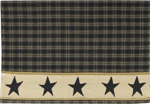 Sturbridge Star Placemat- Set of 4