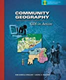 Community Geography, Kim English and Laura S. Feaster, 1589480236