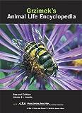 Grzimek's Animal Life Encyclopedia: Insects