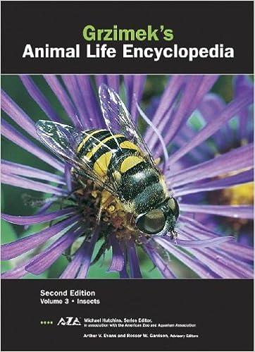 Grzimek's Animal life encyclopedia., Bernhard Grzimek, editor-in-chief