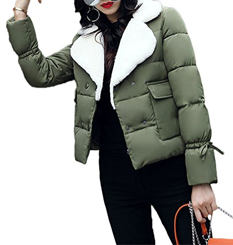 Veste Automne Top Capuche Femme Blouse Manteau Vert Sweatshirt À Hoodie Hiver Blouson Pullover Chaud wf1SSXq