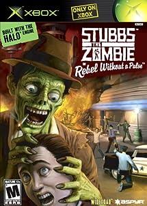 stubbs the zombie para ps2