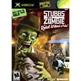 Stubbs the Zombie in Rebel Without a Pulse (輸入版:北米) XBOX