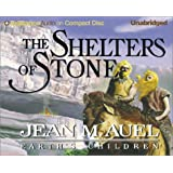 The Shelters of Stone (Earth's Children® Series)