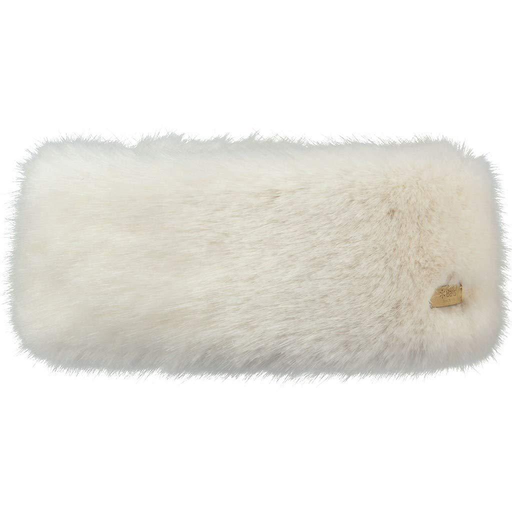 Barts Fur Headband 15-0000000119