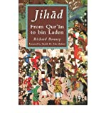 img - for [ Jihad: From Qur'an to Bin Laden ] By Bonney, Richard ( Author ) [ 2007 ) [ Paperback ] book / textbook / text book
