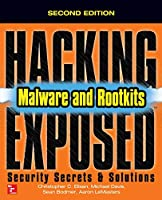 Hacking Exposed Malware & Rootkits, 2nd Edition Front Cover