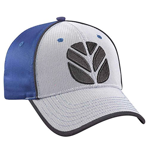 New Holland Mesh Overlay Cap from New Holland