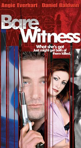 Bare Witness [VHS]