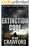 The Extinction Code (Warner & Lopez Book 5)