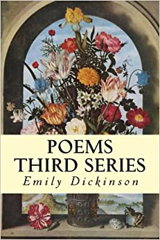 Poems Third Series