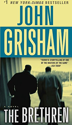 The Brethern by John Grisham