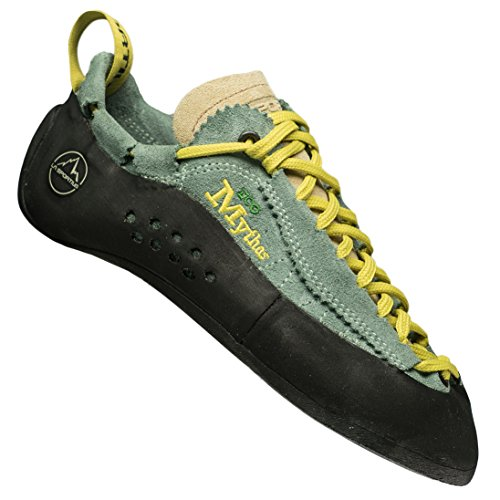 La Sportiva Mutant Dames Trailrunning Schoenen - Ss18 Mythos Eco Woman Green Bay Talla: 36