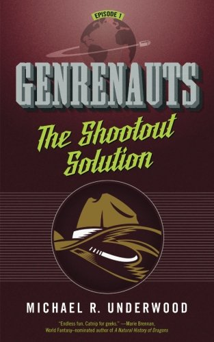 Image of GENRENAUTS THE SHOOTOUT SOLUTION
