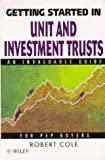 Getting Started in Unit and Investment Trusts