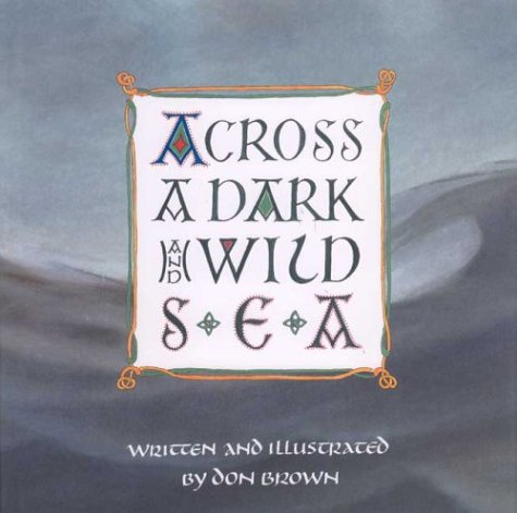 Across a Dark and Wild Sea (Single Titles) -