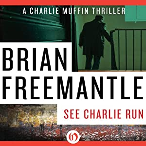 See Charlie Run Audiobook