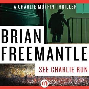 See Charlie Run Audiobook