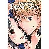 Kaguya Sama - Love Is War Volume 5