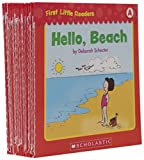 #5: First Little Readers Parent Pack: Guided Reading Level A: 25 Irresistible Books That Are Just the Right Level for Beginning Readers