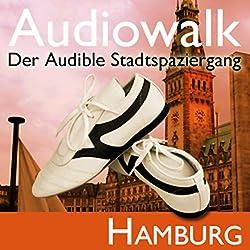Audiowalk Hamburg