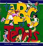 The ABC's of Tennis, Cheryl Lagunilla, 0972641904