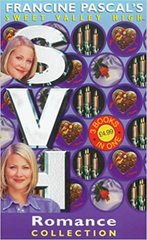 Book Sweet Valley High Collection: Romance