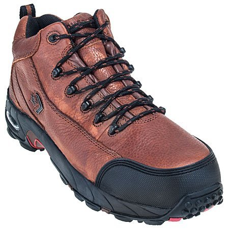 - Converse Boots Men Composite Toe Waterproof Hiking Boots C4444 - 7M
