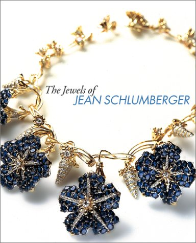 Jewels of Jean Schlumberger