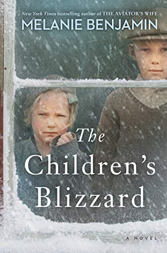 Book Cover: The Children's Blizzard: A Novel