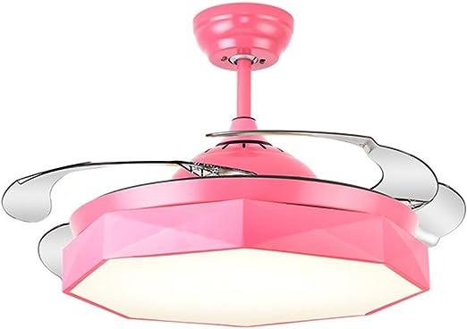 SADASD Lámpara de techo de estilo industrial vintage moderno ...