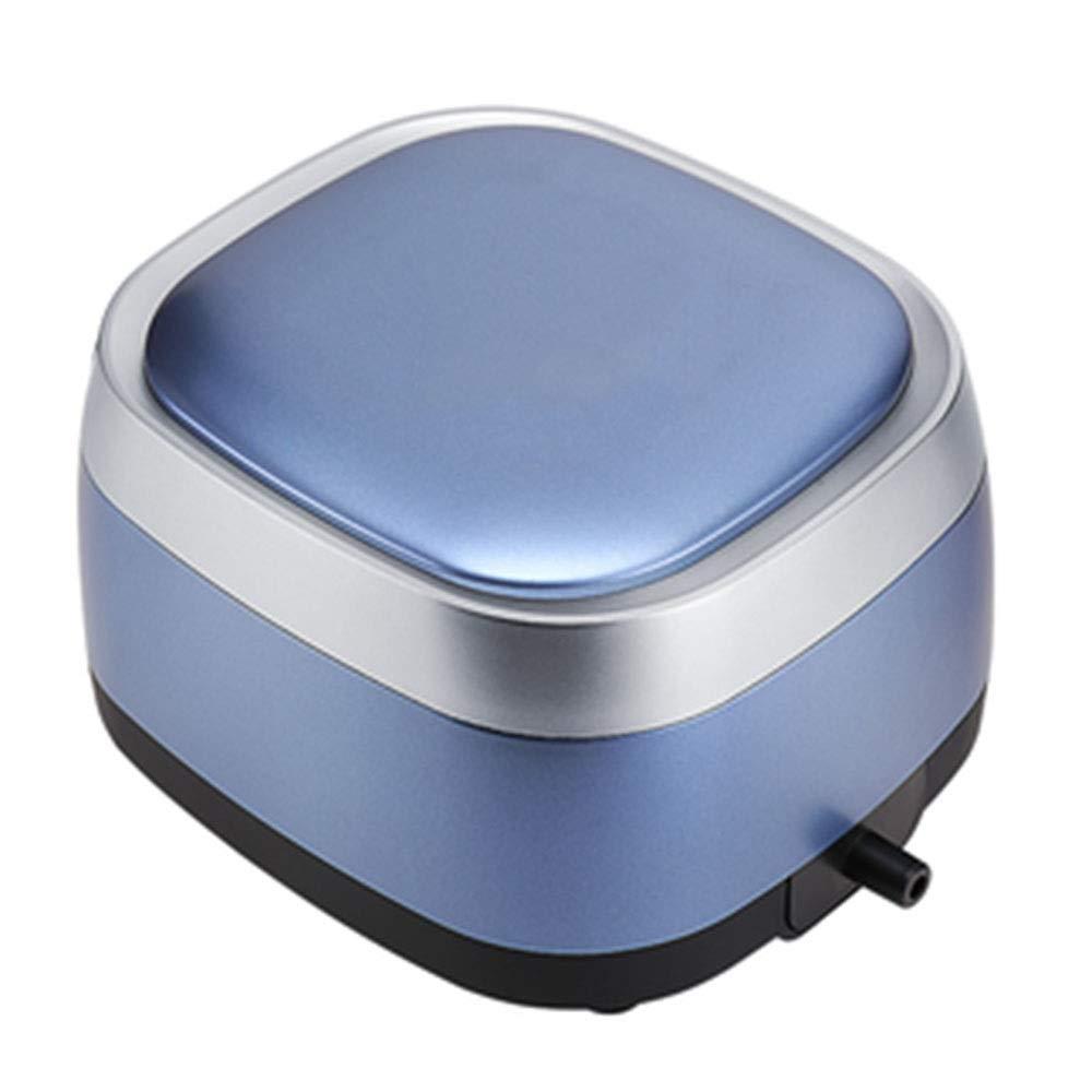 10w Single holeLIFUREN Fish Tank Oxygen Pump Aerator Is Ultraquiet Small Household High Power Air Pump Oxygenating Oxygenator Atmospheric Volume (color   10W, Size   Single hole)