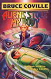 Aliens Stole My Body, Bruce Coville, 0671024140