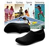 ANLUKE Water Barefoot Shoes Summer Swim Aqua Yoga