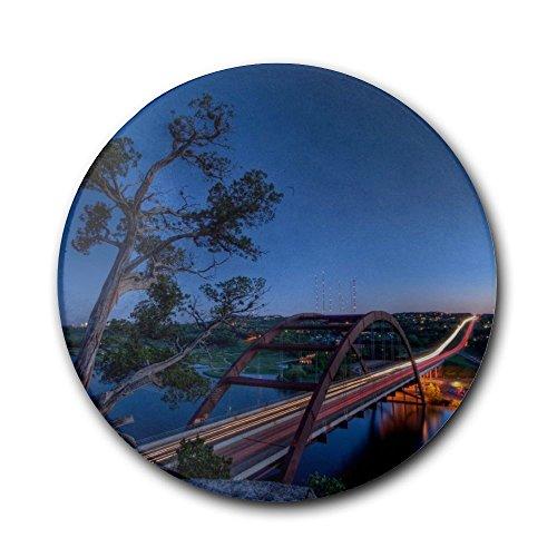 River Stone Pendant Light in Florida - 7
