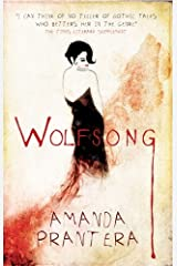 Wolfsong Paperback
